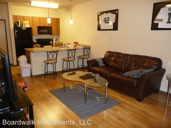 Studio 1 Bathroom Apartment for rent at Park Place in Madison, WI