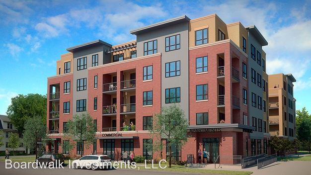 3 Bedrooms 2 Bathrooms Apartment for rent at Park Place in Madison, WI