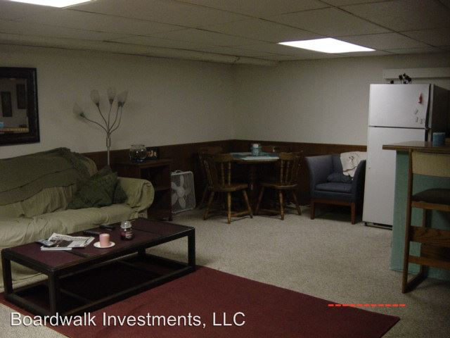 4 Bedrooms 1 Bathroom Apartment for rent at 433 W. Gilman St. in Madison, WI