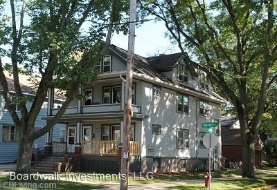 3 Bedrooms 1 Bathroom Apartment for rent at 1233/35 Mound Street in Madison, WI