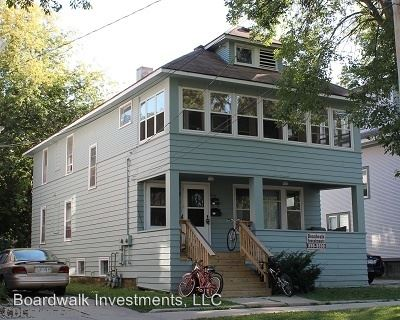 2 Bedrooms 1 Bathroom Apartment for rent at 1229/31 Mound Street in Madison, WI