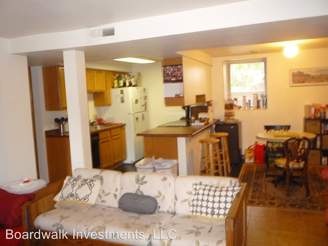 5 Bedrooms 2 Bathrooms House for rent at 10 N. Broom St. in Madison, WI