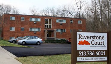 Similar Apartment at Riverstone Court