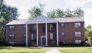 Similar Apartment at Southwind Apartments