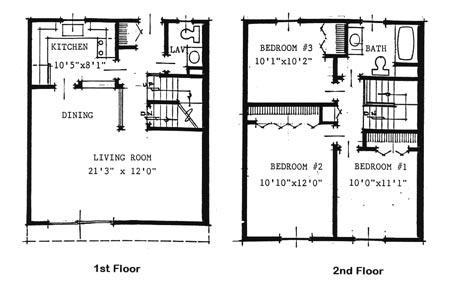 3 Bedrooms 2 Bathrooms Apartment for rent at Peppertree Park in Lansing, MI
