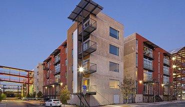 Similar Apartment at 1221 Broadway