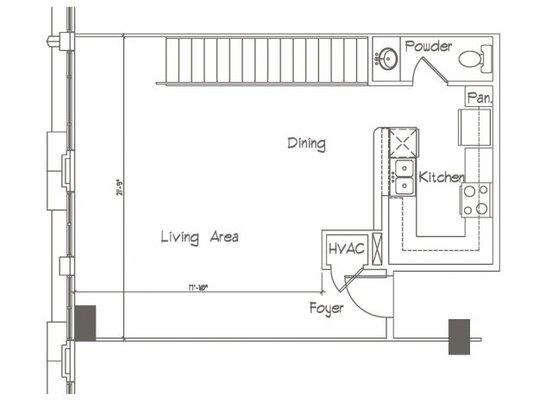 2 Bedrooms 2 Bathrooms Apartment for rent at The Vistana in San Antonio, TX