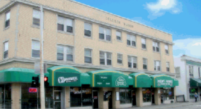 College Manor Apartment for rent in East Lansing, MI