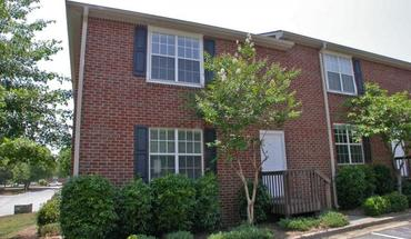 St. Andrews Townhomes Apartment for rent in Athens, GA