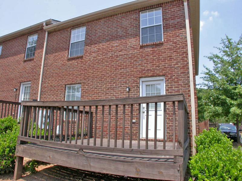 St Andrews Townhomes Apartments Athens, GA