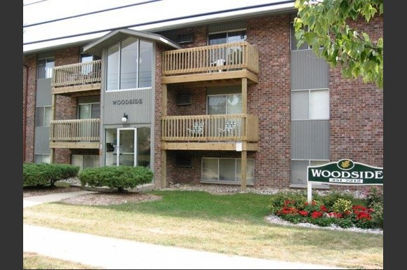 Woodside South Apartments