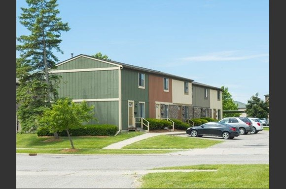 Oakbrook Townhomes