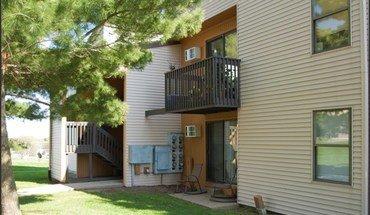 Similar Apartment at Knob Pines Apartments