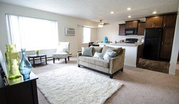 Similar Apartment at Woodbrook Village Apartments