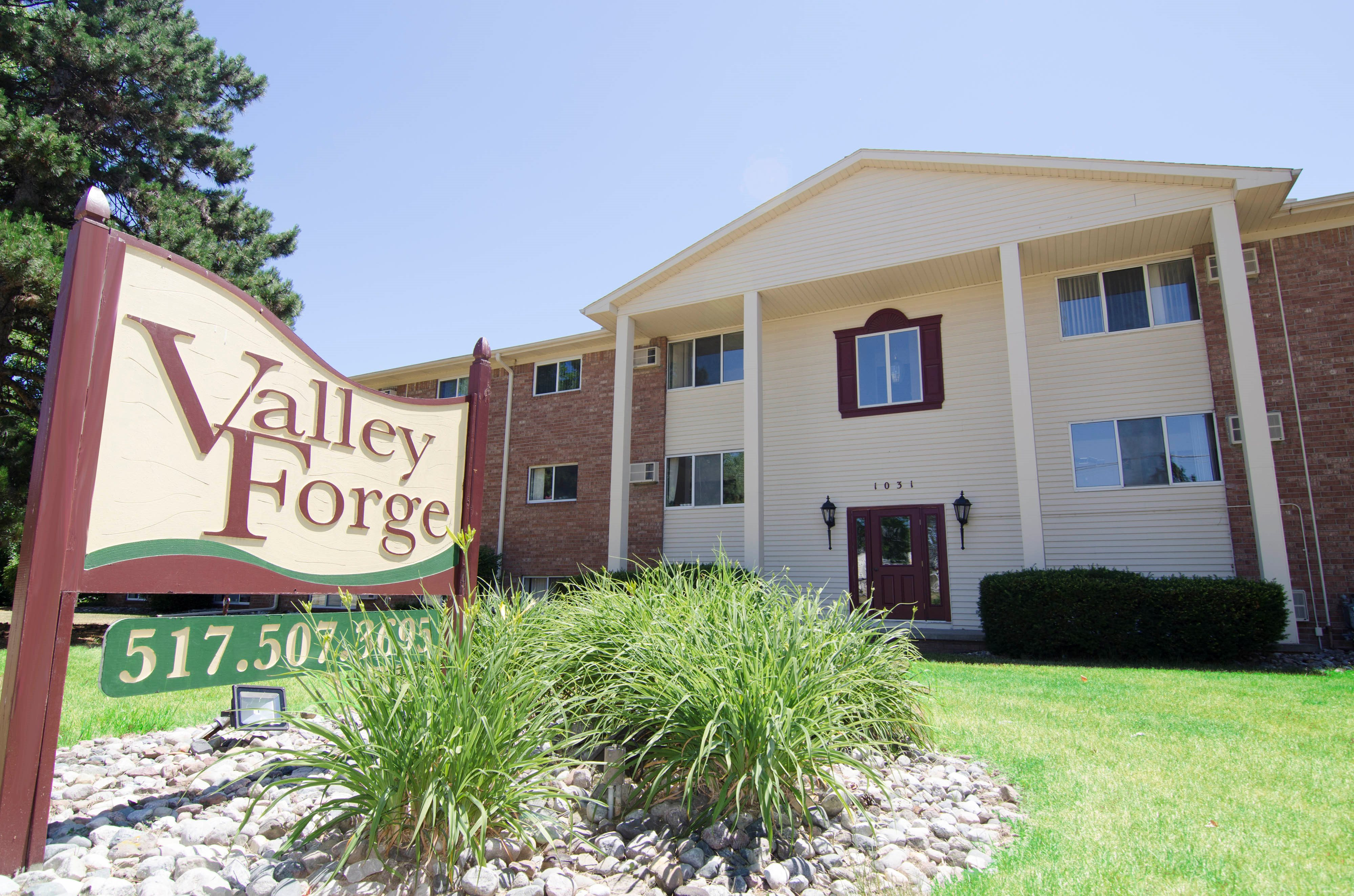 Valley Forge Apartments