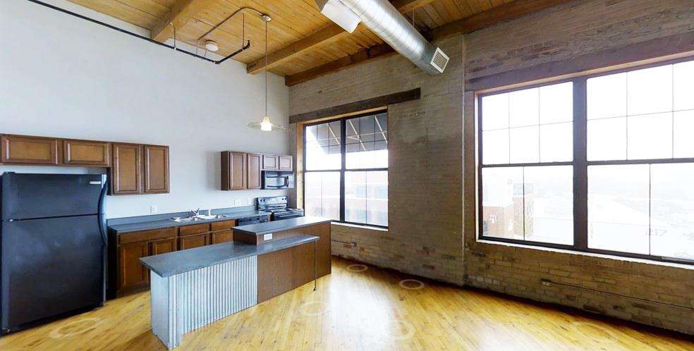 Hopson Flats Apartments photo