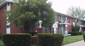 Ambassador Apartments Apartment for rent in Lansing, MI
