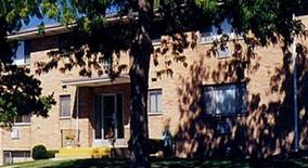 Edgemont Apartments Apartment for rent in Lansing, MI