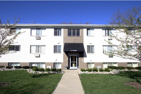 Kimberly House Apartments