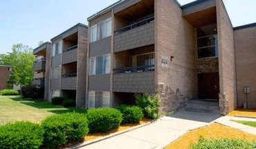 Americana Apartments Apartment for rent in East Lansing, MI