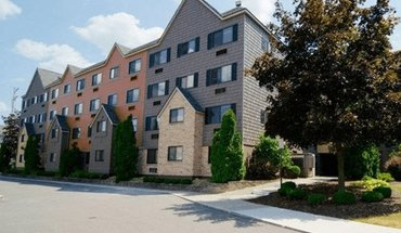 The Oaks Apartments Apartment for rent in East Lansing, MI