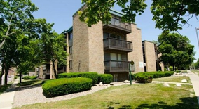 University Terrace Apartments