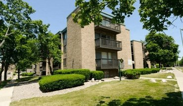 University Terrace Apartments Apartment for rent in East Lansing, MI