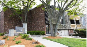 University Villa Apartments