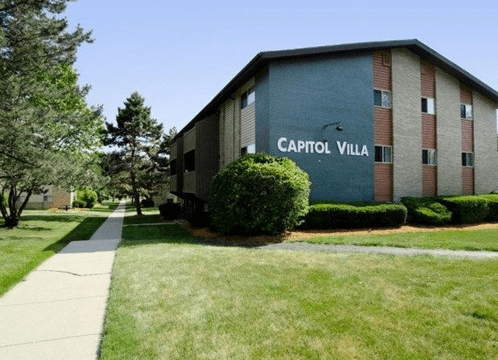 Capitol Villa Apartments