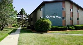 Capitol Villa Apartments Apartment for rent in East Lansing, MI