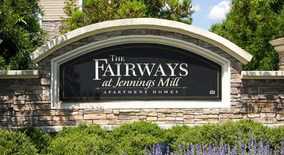 The Fairways At Jennings Mill Apartment for rent in Athens, GA
