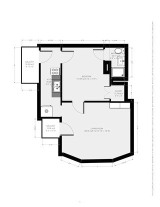 1 Bedroom 1 Bathroom Apartment for rent at 410 E Washington Ave in Madison, WI