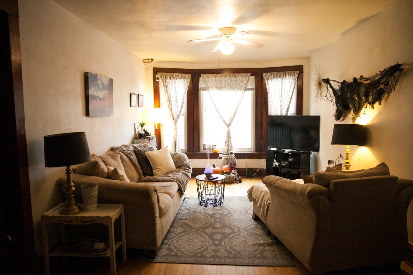 2 Bedrooms 1 Bathroom Apartment for rent at 213 N. Hamilton Street in Madison, WI
