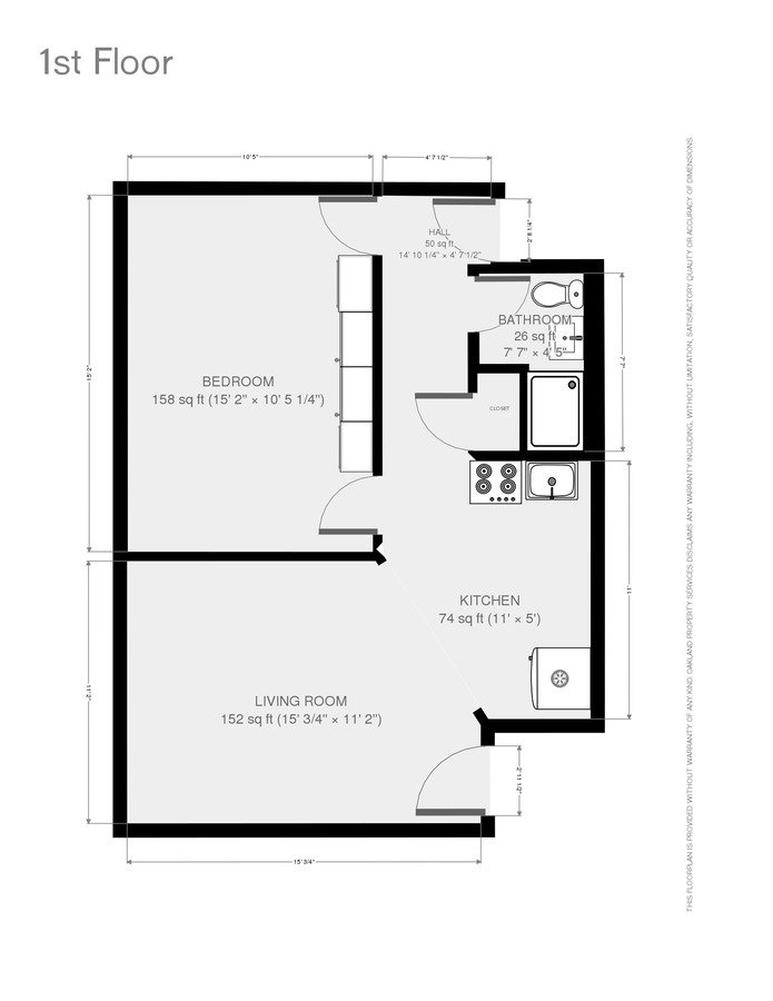 1 Bedroom 1 Bathroom Apartment for rent at Willow Cove in Madison, WI