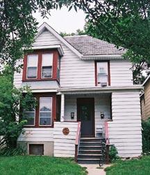 830 E. Johnson Street