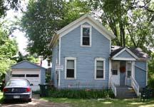 539 W. Doty Street
