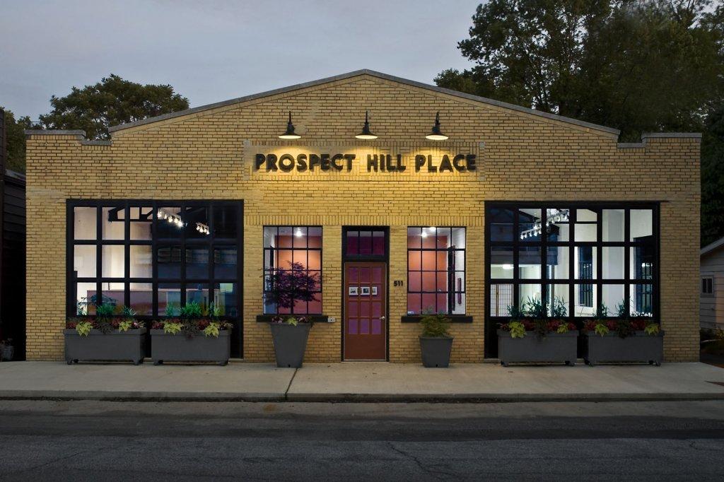 Prospect Hill Place Lofts