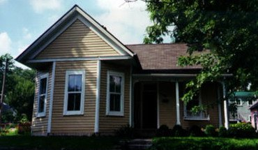 Gable House Apartment for rent in Bloomington, IN