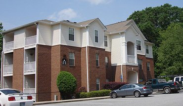 Fiddler's Green Apartments Apartment for rent in Athens, GA