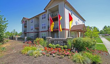 Heron Meadows Apartments Apartment for rent in Eugene, OR