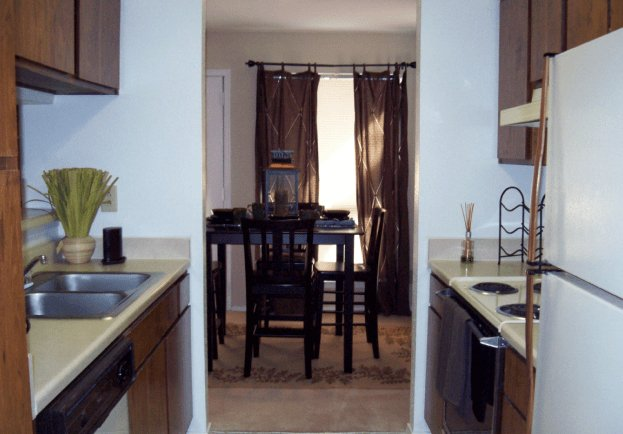 The Residenz Apartments Kettering Oh
