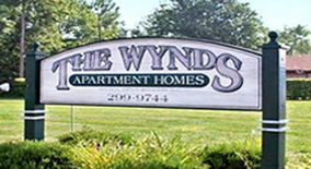 Similar Apartment at The Wynds