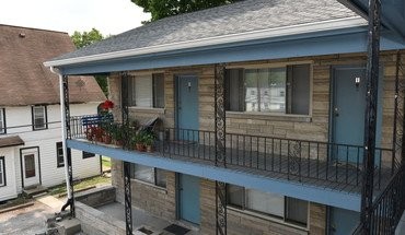 404 South Fess St Apartment for rent in Bloomington, IN