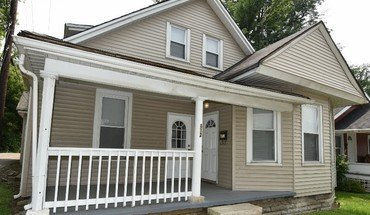 612 E Atwater Apartment for rent in Bloomington, IN