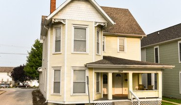 334 S Dunn St Apartment for rent in Bloomington, IN