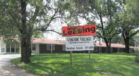 Cascade Village Apartments Apartment for rent in Bloomington, IN