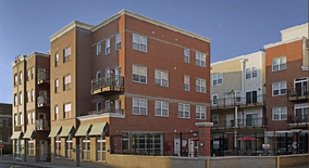 Tenth & College Village Apartment for rent in Bloomington, IN