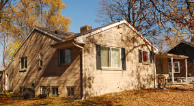 Luckys Landing House Apartment for rent in Bloomington, IN