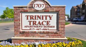 Similar Apartment at Trinity Trace