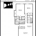 2 Bedrooms 1 Bathroom Apartment for rent at Beaver Ridge Run in Kettering, OH